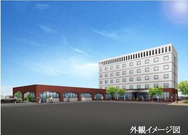 江別国際センター移転についてのイメージ